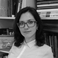 Виктория Васильевская (Сооснователь компании, главный инженер)