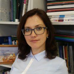 Виктория Васильевская