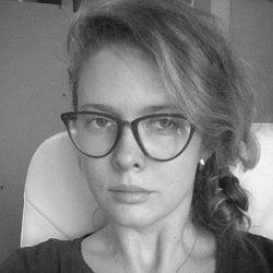 """Евгения Арефьева (Управляющий партнер ИТП """"Урбаника"""")"""