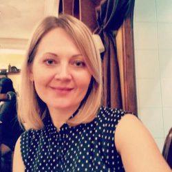 Ольга Шмыкова