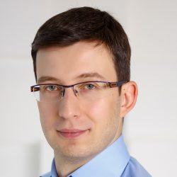 Антон Финогенов (Сооснователь компании)