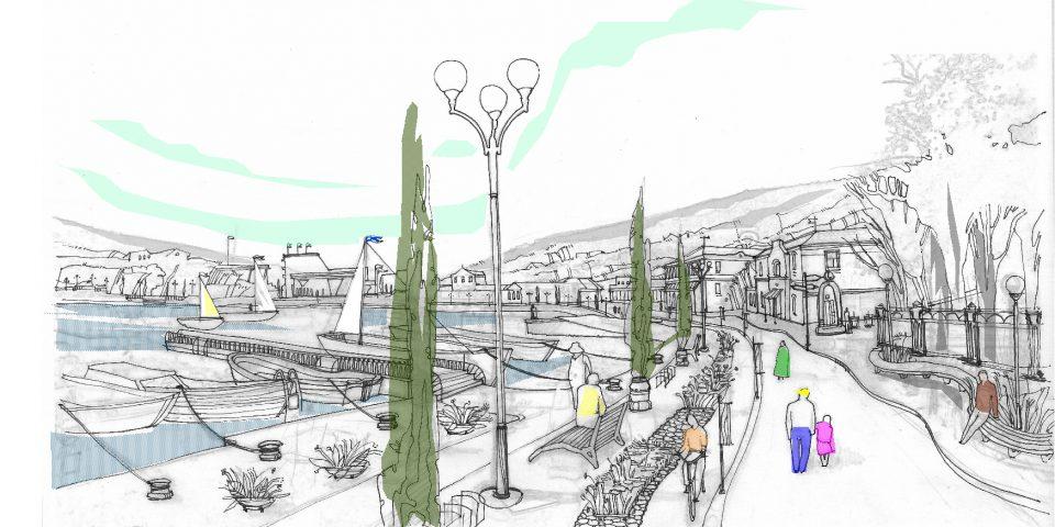Образ будущей набережной